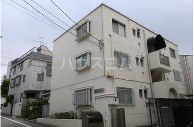 円ハイツ2階2LDK 賃貸マンション