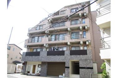 コーシンPart11階1R 賃貸マンション