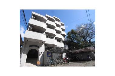浦和 徒歩20分3階1K 賃貸マンション