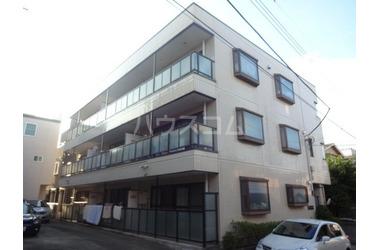 浦和 徒歩15分3階3LDK 賃貸マンション