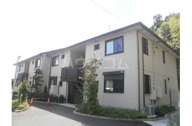 ウインドヴァレ1階2LDK 賃貸アパート