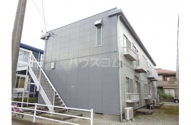 エステートピア咲が丘22階2DK 賃貸アパート