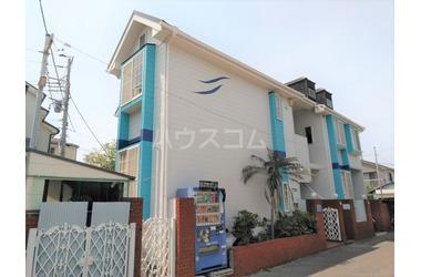 ラヴェンナ1階1R 賃貸アパート