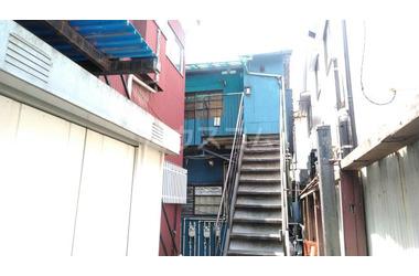 山口荘1階1K 賃貸アパート