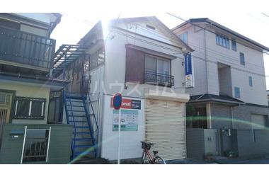 川崎 バス12分 停歩3分2階1R 賃貸アパート