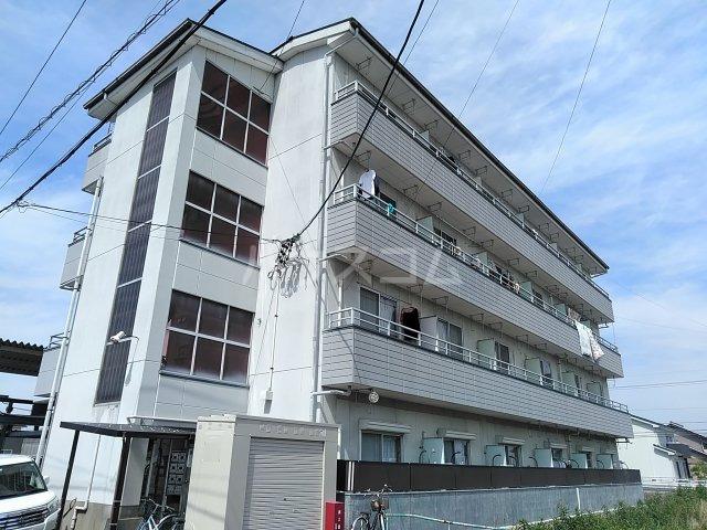 リアナ岐阜弐番館 2階 1K 賃貸マンション