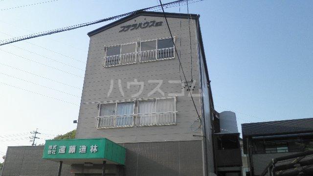 ステラハウスEZ 2階 1R 賃貸マンション