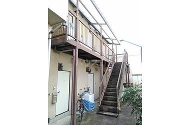 千歳船橋 徒歩20分1階1R 賃貸アパート