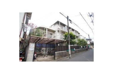 経堂 徒歩12分3階1K 賃貸マンション