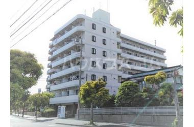 平塚 徒歩12分2階1R 賃貸マンション
