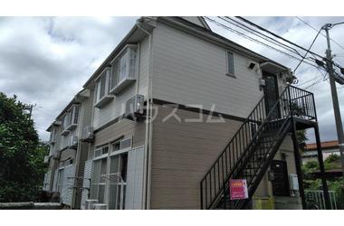 第2イーグルコーポ1階1R 賃貸アパート