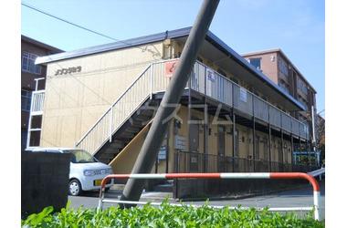 メゾン・タカツ1階1K 賃貸アパート