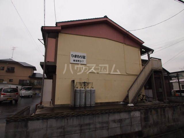 東岡崎 バス10分 停歩7分 2階 2DK 賃貸アパート