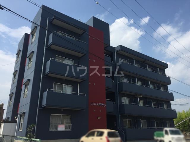 東岡崎 バス25分 停歩5分 4階 1K 賃貸マンション