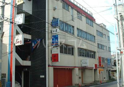 東岡崎 徒歩10分 4階 2K 賃貸マンション