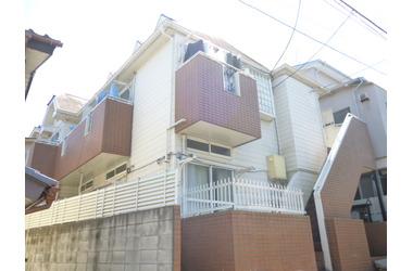 南柏 徒歩15分 1階 1K 賃貸アパート