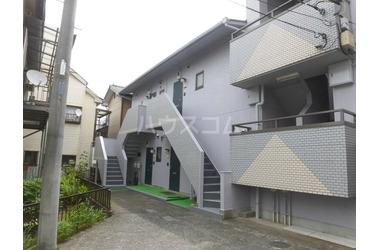 ビレッジ北栄2階2LDK 賃貸マンション