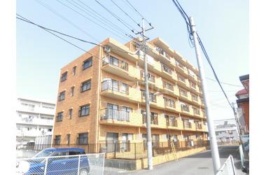 サンハイツ石田5階3DK 賃貸マンション