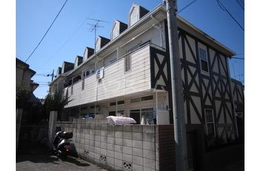 Leopalace西川口第14 1階 1K 賃貸アパート