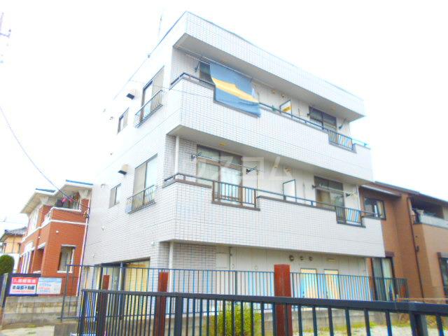 コーポK1階1R 賃貸マンション
