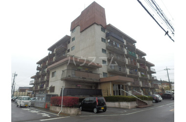 セントラルハイツ 6階 3LDK 賃貸マンション