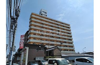 リブポート宇都宮 4階 1K 賃貸マンション