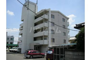 ベルプラザHI 4階 2DK 賃貸マンション