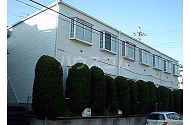 ガーデニア柏Ⅱ 1階 1R 賃貸アパート