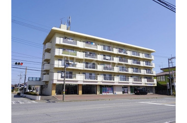 栄マンション 2階 3LDK 賃貸アパート