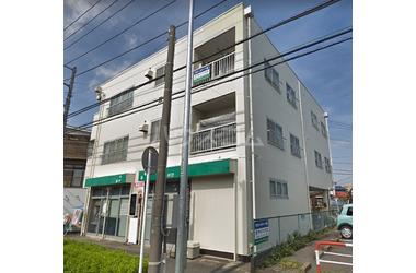 堀口ビル3階2DK 賃貸マンション