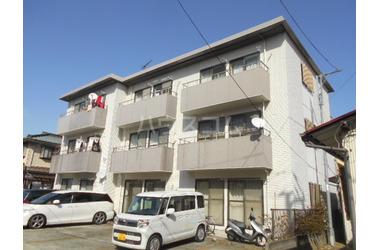 メゾンYS1階2DK 賃貸マンション