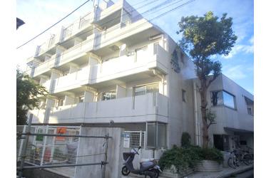 トップ東中山1階1K 賃貸マンション