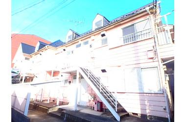 クローバーハイツ2階1R 賃貸アパート