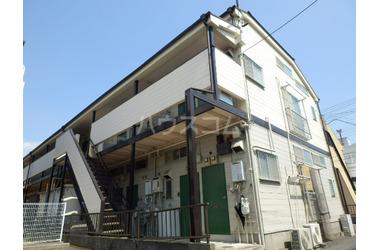 ピア61階1K 賃貸アパート