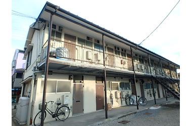 第一日の出荘1階1R 賃貸アパート