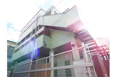 津田沼 徒歩7分3階1R 賃貸マンション