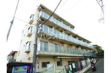 KODAガーデン2階1K 賃貸マンション