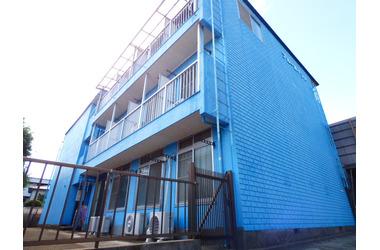 ブルーポイント3階1K 賃貸マンション