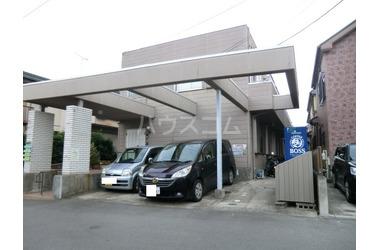 コンフォート三山 1階 1R 賃貸アパート