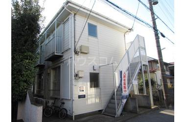 ハイツ田喜野井 2階 1R 賃貸アパート