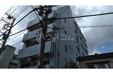 メゾン・ド・アムール6階1R 賃貸マンション