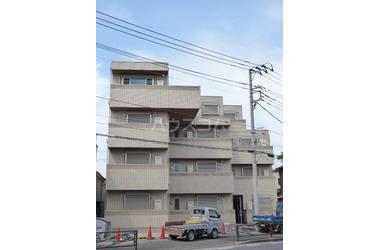 綱島 バス10分 停歩10分1階1LDK 賃貸マンション