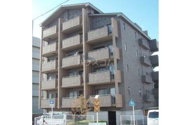 横浜 徒歩13分3階1LDK 賃貸マンション