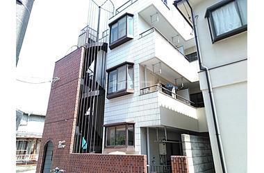 綱島 徒歩15分3階1K 賃貸マンション