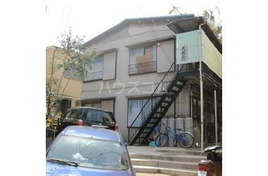 大松荘1階1DK 賃貸アパート