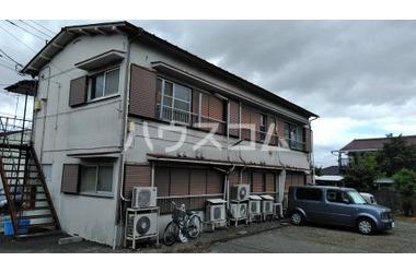 富士美荘 2階 1R 賃貸アパート