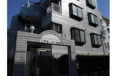 ニチエーイン武蔵野2階1R 賃貸マンション