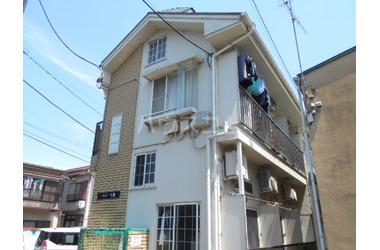 サンライズ武蔵境 1階 1R 賃貸アパート