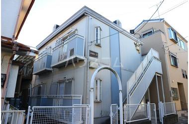 ANNEX01 2階 1R 賃貸アパート