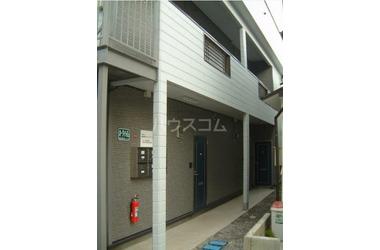 高円寺 徒歩10分 1階 1R 賃貸アパート
